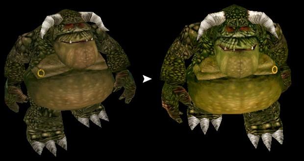 Joyful Morrowind Creature Pack v0.9
