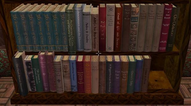 BookJackets