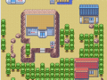 Pokemon Emerald enhanced v3