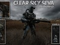 Clear Sky SEVA texture for STALKER Call of Pripyat