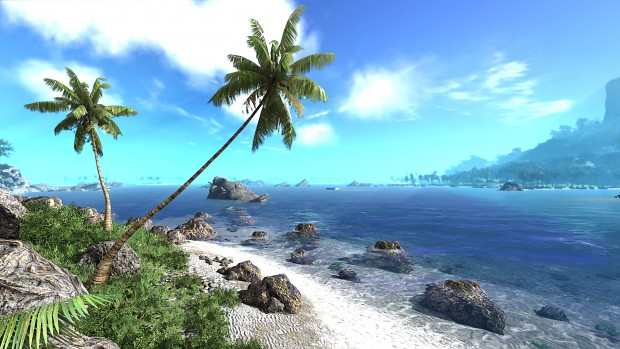 Crysis Expanded MOD v1.0