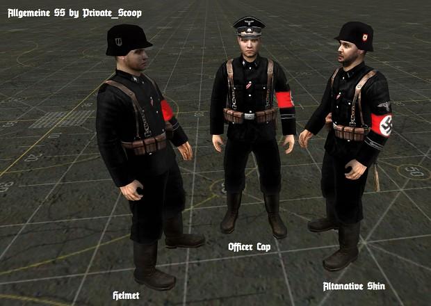 Allgemeine SS