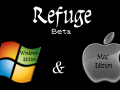 Refuge Beta V.2.1 Windows & Mac
