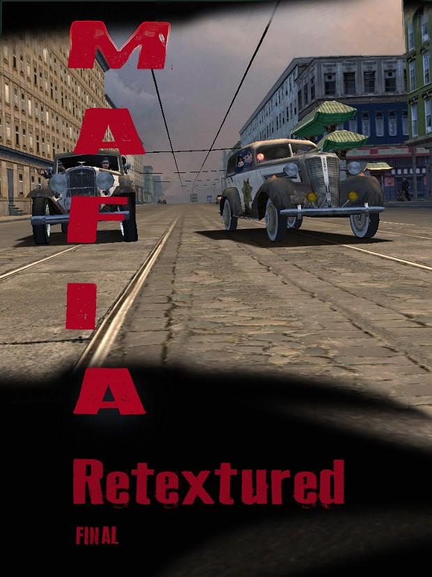 Mafia Retextured final