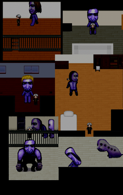Ao Oni 6.03 (only in Japanese)