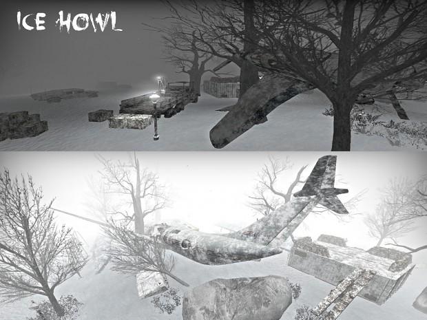 Ice Howl
