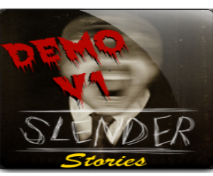 Slender Stories (Demo V.1 - Win)