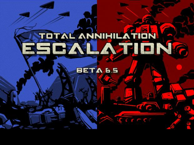 TA Escalation Beta 6.5