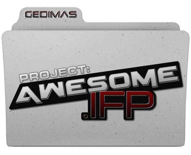 Project: Awesome .IFP V3