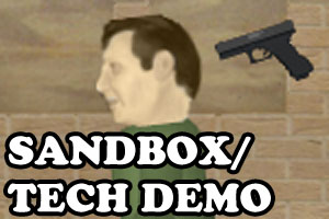 Sandbox/tech demo