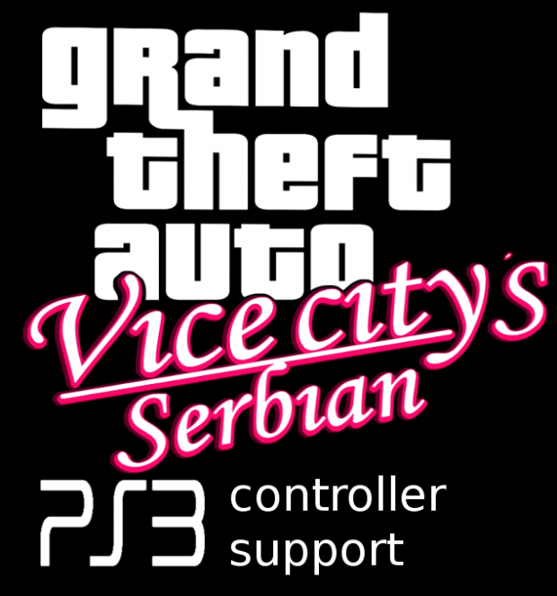 PS3 controller support