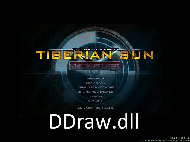 DDraw.dll for Windows Vista/7/8