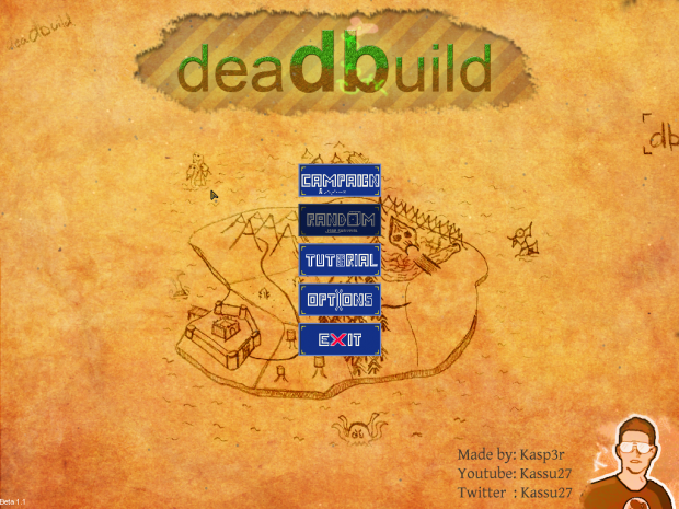 Deadbuild 1.0.3 Full