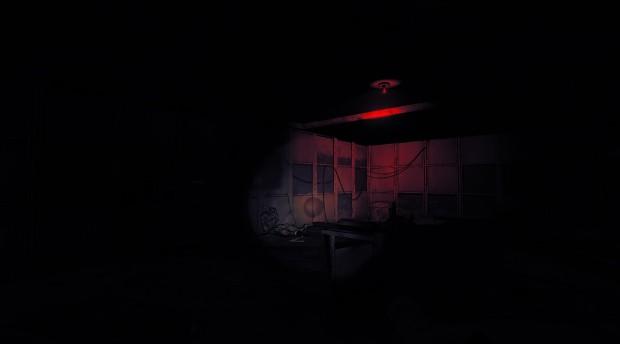 Abandoned Laboratory v1