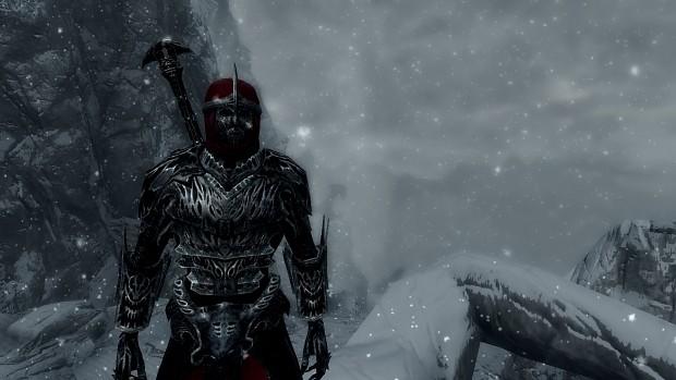 Mythic Dawn Armor - Favorite Dagon