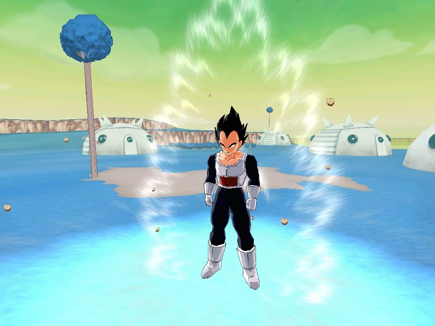 vegetaFreezer (original armour)