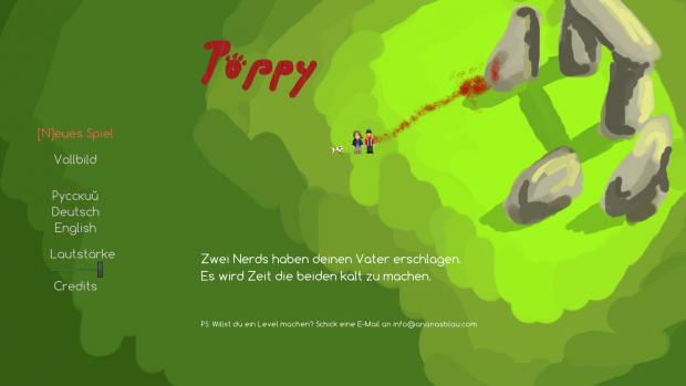 Poppy 0.4.1 Mac