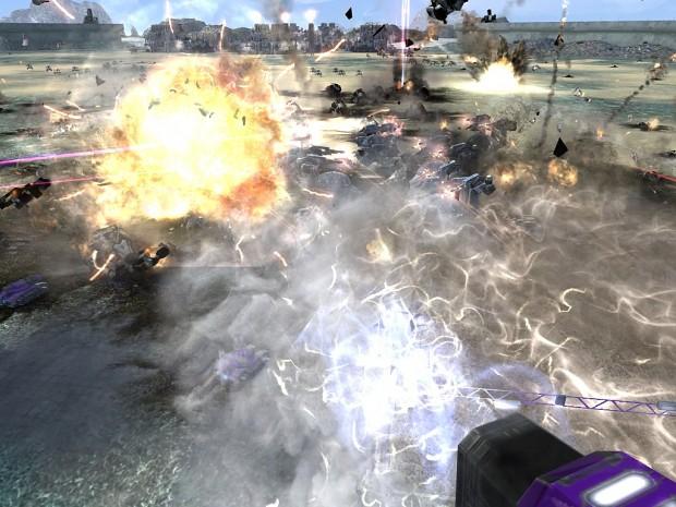 Supreme Commander2013Mod - Version1.11HotFix