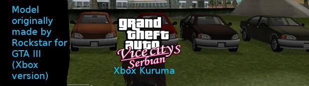 [Add-on] Xbox Kuruma