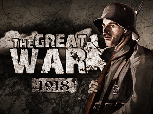 The Great War 1918 v1.0 (outdated)