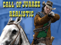 Call Of Juarez 2 Realistic - Multiplayer Mod