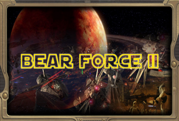 Bear Force II 0.3 Beta