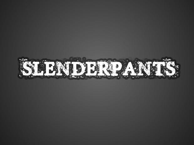 Spongebob Slenderpants [v1.1]