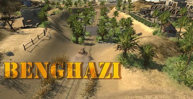 [UK] Benghazi (ver 1.05)