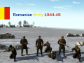 Romanian Army 1944-45