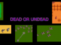 Dead or Undead Free Demo