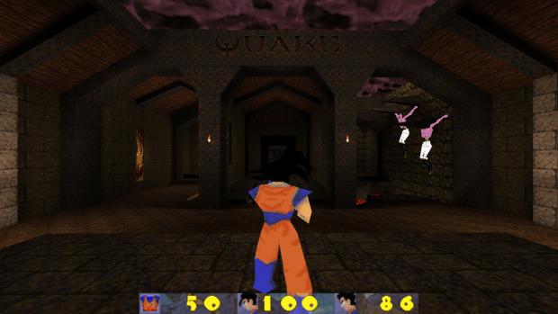 Decisive Battle Quake 1.0
