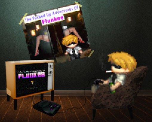 Flunkee v1.0 (outdated)