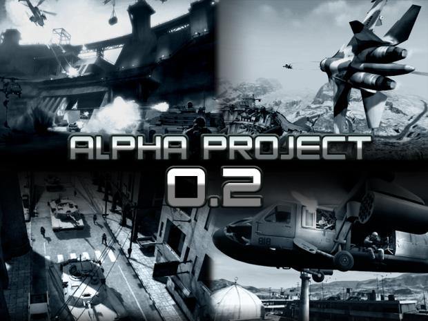 Alpha Project V0.2