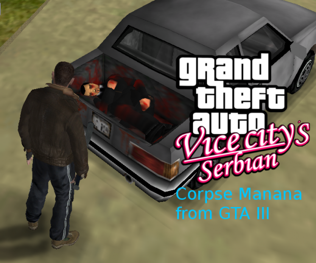 Files RSS feed - Grand Theft Auto: Vice City - Mod DB