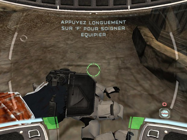 Can Revive Troopers Mod v.1.0