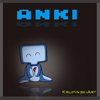 Anki Demo  15.13