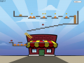 Run Away Burger v2