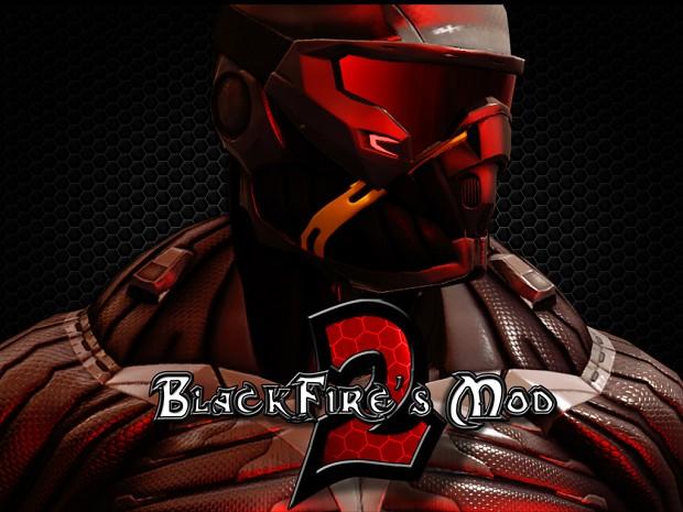 BlackFire's Mod 2 Full compatible with MaLDoHDv4