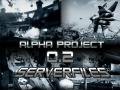 Alpha Project V0.2 Serverfiles