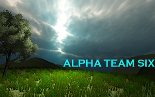 Alpha Team Six Release!:O:O
