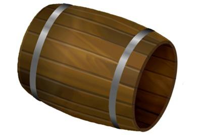 Stupid Barrels