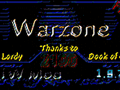 Warzone 2100 - New Team War Mod | 1.9.7 | German