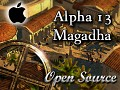 0 A.D. Alpha 13 Magadha (Mac 64-bit Version)