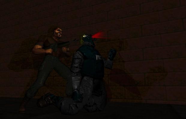 Quake Scene Builder