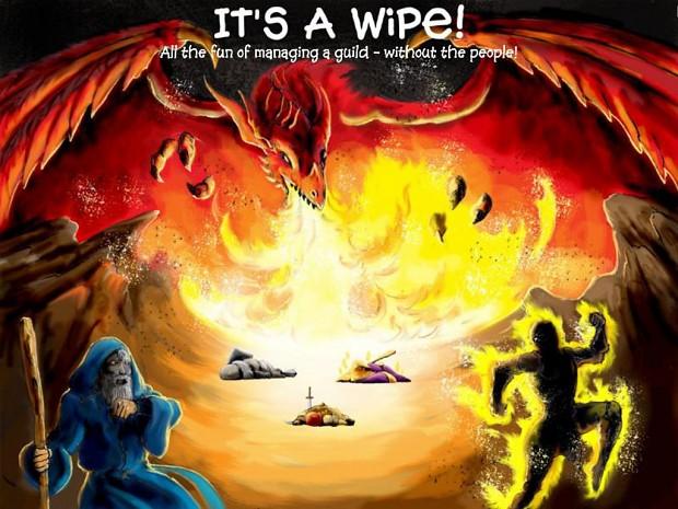 It's A Wipe! Demo
