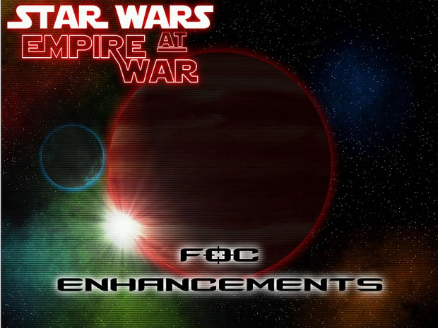 FOC Enhancements Optional Returned Hardpoints