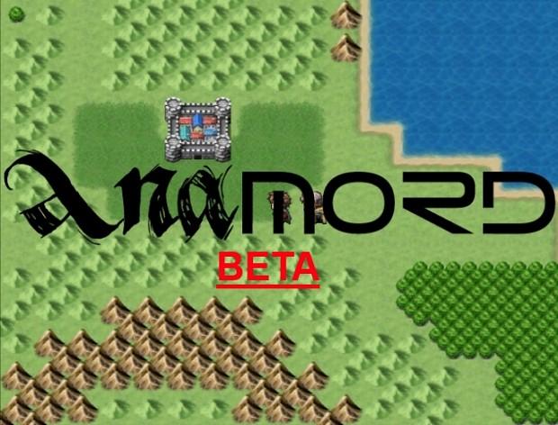 Anamord Beta v1.03