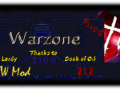 Warzone 2100 - New Team War Mod | 2.1.2 | English