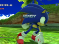 Sonic Coolerations Seaside Hill DEMO