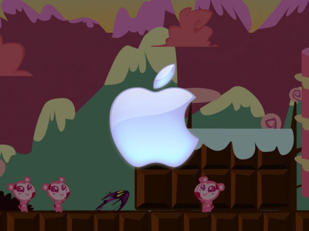 """Hugly"" 48-hour version (Mac OS)"